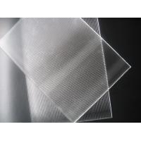 China Clear plexiglass sheet,extruded sheet on sale