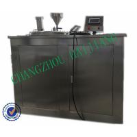 Wholesale High Speed Mixing Granulator Industrial Blender Machine Stainless Steel 380V from china suppliers