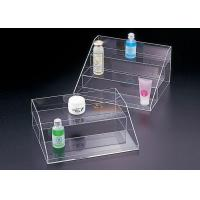 Wholesale Floor Standing Bathroom Makeup Cosmetic Organizer Burning Resistance from china suppliers
