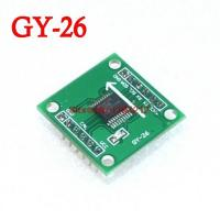 Wholesale GY-26 High-sensitivity Digital Electronic Compass Sensor Module DC3V-5V For GPS Navigation from china suppliers
