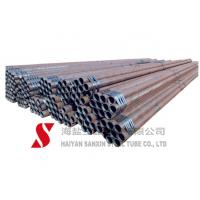 China Seamless Heat Exchanger Steel Tube A213 Grade With Oil Surface Treatment on sale