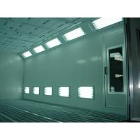 Wholesale Personal Door of Automobile Maintenance Paint Spray Booth Parts from china suppliers