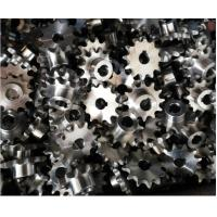 Wholesale Durable Stainless Steel Sprockets Motorcycle Use Various Material ISO9001 from china suppliers