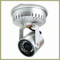Wholesale Sharp Mid-resolution Ceiling Camera with 420TVL Horizontal Resolution and IR Distance of 10m from china suppliers