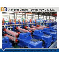 Wholesale Straight Seam Welded Pipe Milling Machine Cold Roll Forming Machine from china suppliers