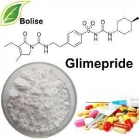 Wholesale 93479-97-1 C24H34N4O5S Glimepride from china suppliers