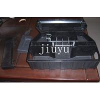 Wholesale Handheld Plastic Bait Stations PP Black For Warehouse / Home / Farm from china suppliers