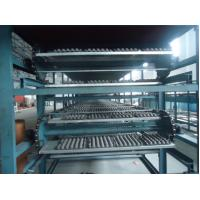 China FC series automatic egg tray machine drying line on sale