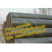Wholesale Spiral Steel Pipe (chinese factory) from china suppliers