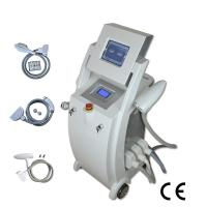 Quality Elight manufacturer ipl rf laser hair removal machine/3 in 1 ipl rf nd yag laser for sale