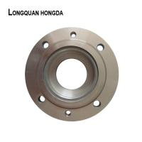 Quality CNC Machining Aluminum Die Casting Size Customized High Precision Machining for sale