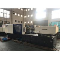 Wholesale Automatic Horizontal Plastic Injection Moulding Machine Multiple Hydraulic Ejection from china suppliers