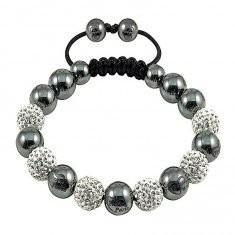 Buy cheap Crystal Bangle Bracelets CJ-B-117 from wholesalers