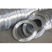 China BWG18 Building Material Galvanized Binding Wire for sale