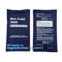 Wholesale MEDICAL ICE PACK, chocolate milk fruits instant cooling ice pack Food cooler bag, Wine Bottle Gel Ice Pack PVC Wine Cool from china suppliers