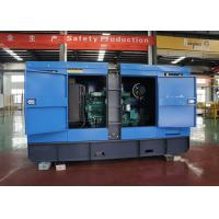 Asia 200kw Electric Power Generator with Cummins Diesel Engine for sale