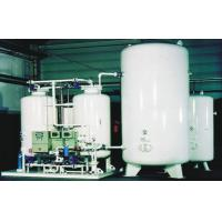 China High Purity Pressure Swing Adsorption PSA Oxygen Generator For Industry suppliers