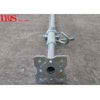 Wholesale Heavy Duty Size 0 Acrow Props Post Shore Jacks For Temporary Building Supports from china suppliers