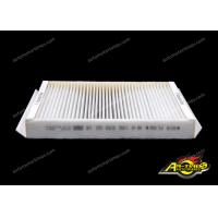Wholesale High Efficience Air Conditioning Filter Car Air Filter For A1668300218 , Auto Air Filter from china suppliers