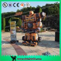 Wholesale Inflatable Robot Event Advertising Inflatable Transfomers from china suppliers