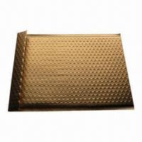 Wholesale Foil Padded Mailer with Good Cushioning and Surface Protection from china suppliers