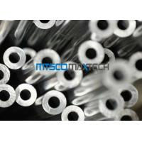 Wholesale S31600 / S31603 Stainless Steel Precision Seamless Cold Rolled Tubing With Bright Annealed Surface from china suppliers