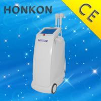Quality Wrinkle Removal Radio Frequency Skin Care Machine With Mono- Polar / Bipolar for sale