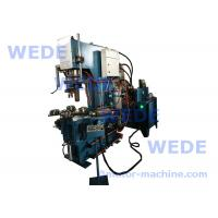 Wholesale four rotary stations rotor casting machine from china suppliers