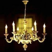Wholesale Chandelier/Crystal Lighting, Measures 800 x 600mm, with Steel Structure from china suppliers