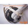 12Vdc Flexible LED Strip Lights 2.8W SMD3528 / 4500K Cabinet LED Tape Light for sale