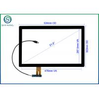 Wholesale Custom Capacitive Touch Screen Overlay from china suppliers