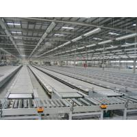 Wholesale Automated Refrigerator Assembly Line , Stationary Type Freezer Testing System from china suppliers