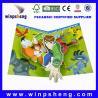 Buy cheap handmade 3d birthday card from wholesalers