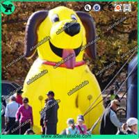 Wholesale Inflatable Dog For Event, Pet's Food Advertising Inflatable Cartoon from china suppliers