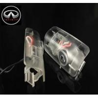 Wholesale LED Car Plgu and Paly Ghost Shadow Lights Special for Infiniti from china suppliers