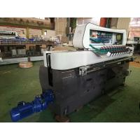 Wholesale 9 Spindles Straight Line Glass Edging Machine,Straight Line Glass Edging Machine,Glass Edging&Polishing Machine from china suppliers