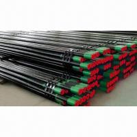 Wholesale ASTM A333 (Gr. 1Gr.6 Gr.3 ) Seamless Steel Tubes/Pipes with 1/2 to 48 Inches (DN15 to1200) from china suppliers