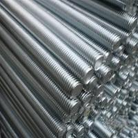 Wholesale Steel Threaded Rod 12mm 1m Length from china suppliers