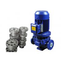 China Three Phase Vertical PumpSingle Stage Explosion Proof  For Clean Water for sale