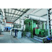 Carbon Dioxide Compressor Air Separation Plant ZW-104/23 ZW-83.2/30 Vertical ,four row,three stage for sale