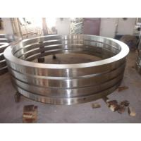 Wholesale duplex stainless uns s32205 forging ring shaft from china suppliers