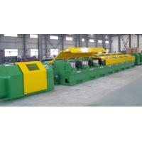 Wholesale High Production High Effecient LZ-560 MIG Welding Wire Drawing Machine from china suppliers