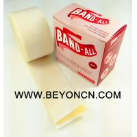 Wholesale First Aid Asia Supplier PU Foam Cohesive Elastic Adhesive Bandage For Wound Care from china suppliers