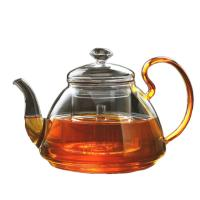 China Stovetop Safe Blooming Tea Teapot , Flowering Loose Leaf Kettle And Teapot Set With Filter on sale