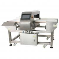 Wholesale FDA Metal Detection Standards / Food and drug metal detector / food metal detection system from china suppliers