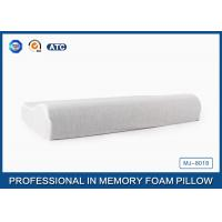 Wholesale Natural Contoured Bamboo Charcoal Memory Foam Pillow Neck Support During Sleeping from china suppliers