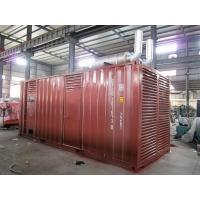 Wholesale 600 KW Cummins Power Electric Generators Container Design 1500RPM 3 Phase 4 Pole from china suppliers