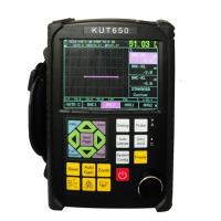Buy cheap Ultrasonic Flaw Detection Equipment , Weld Ultrasonic Testing Equipment from wholesalers