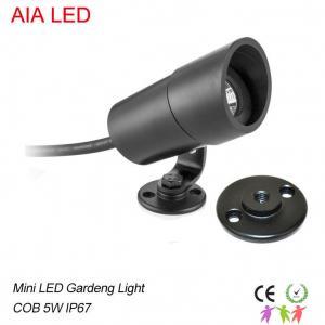 China 24degree 1x3W AC/DC12V IP67 outdoor LED spot light/ LED garden Light/LED Garden lamp on sale