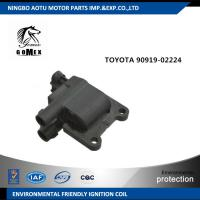 China TOYOTA Ignition Coil Parts 90919-02224 / Small Engine Ignition Coil For Car on sale